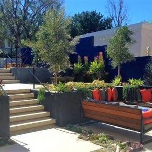La Canada, California Landscape Designer