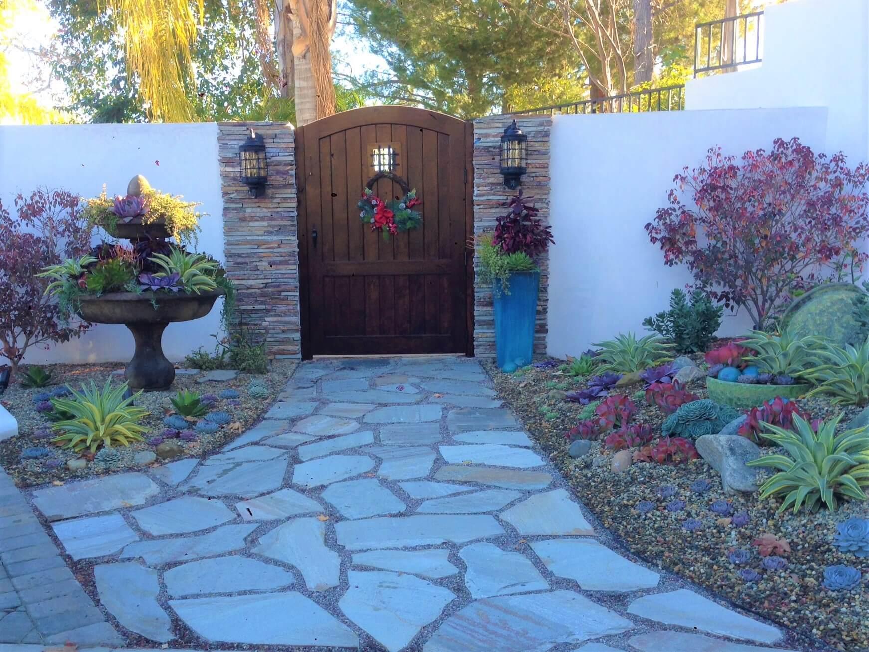 La Canada, California Landscape Design Services