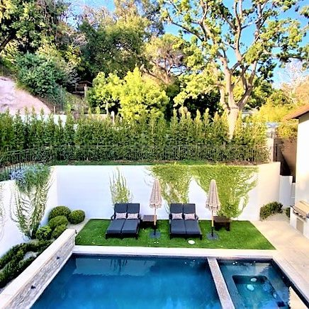 Redwood City, California Landscaping Services