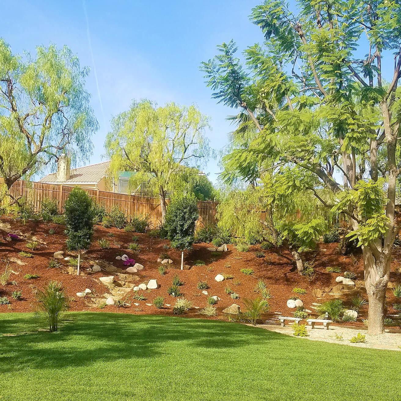 Los Angeles, California Landscape Designer