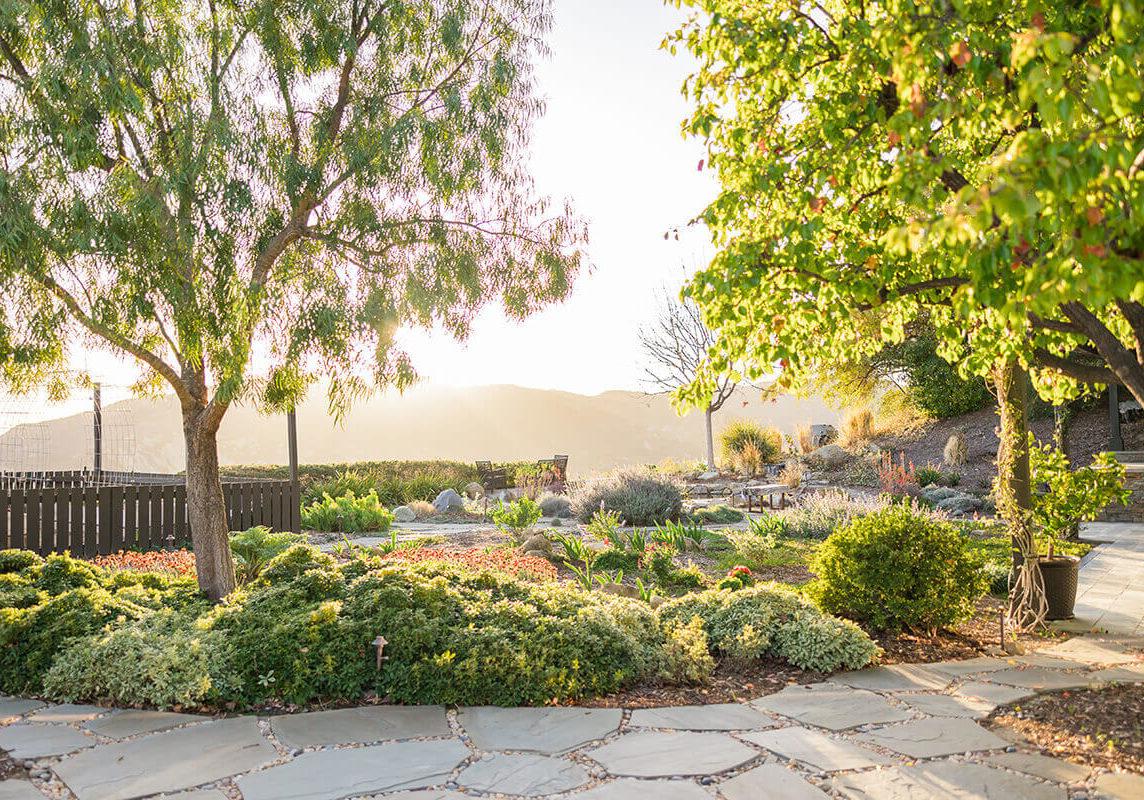 Pasadena, CA Outdoor Living